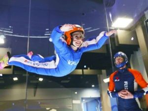 Indoor Skydiving with iFLY Gold Coast