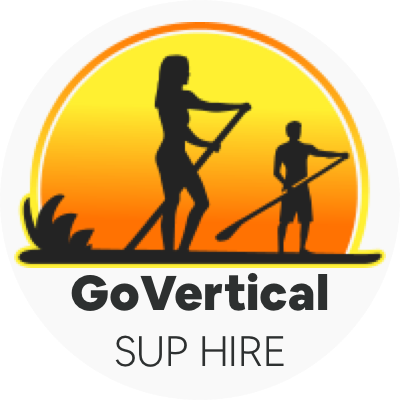 Go Vertical Stand Up Paddle Board Hire