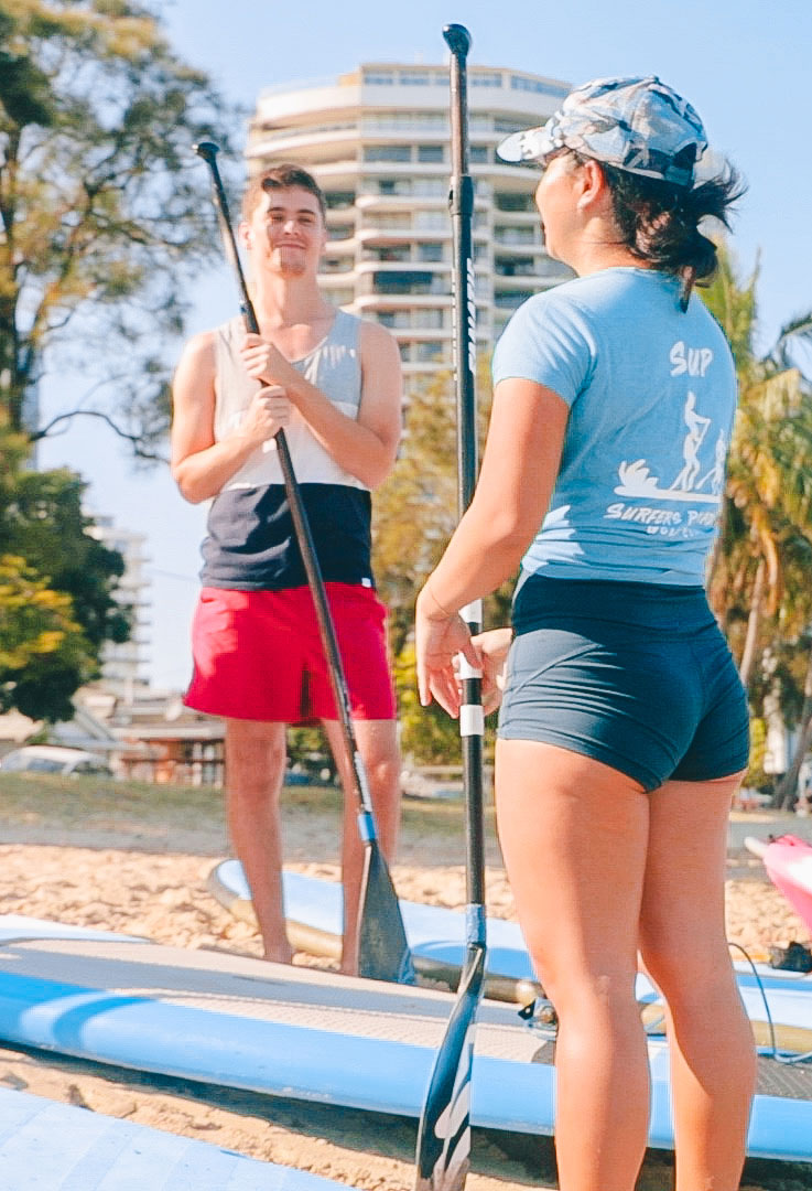 Stand-Up-Paddle-Board-Lesson