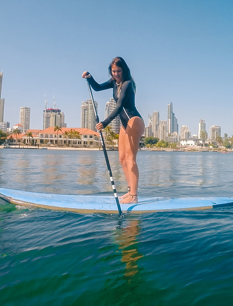 Stand-Up-PaddleBoard-Hire