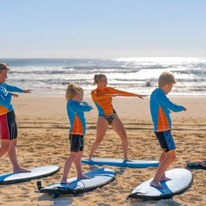 Get Wet Surf School 2